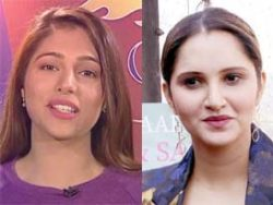 saniamirza and sara mehboob jtnonline