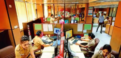 indian women police station